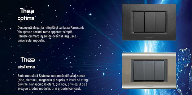 Thea Color Panasonic