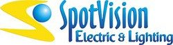 SpotVision Electric & Lighting